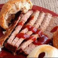 Marinated Beef Brisket