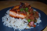 Salmon Delights