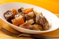Stew Beef Casserole