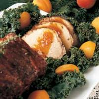 Festive Pork Roast