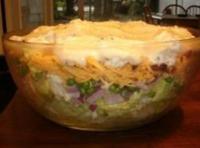 24 Hour Salad