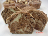 A.M. Delight Muffins