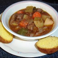 Five Hour Stew