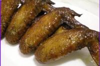Golden Baked Chicken