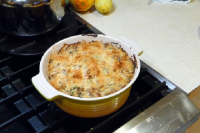 Hearty Tuna Casserole