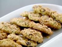Oatmeal Pecan Cookies