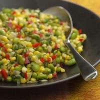 Vegetable Dish