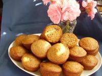 6 Week Bran Muffins
