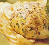 Italian cheese ball