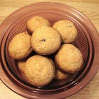 Pineapple Drop Cookies