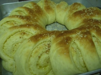 Buttermilk Rolls