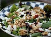 Crunchy Apple Salad