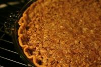 Mock Pecan Pie
