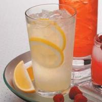 Old Fashioned Lemonade