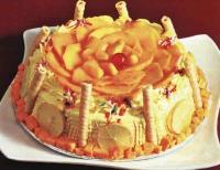 Upside Down Cake