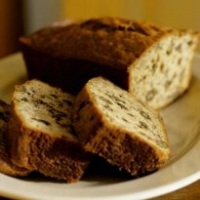 Applesauce Spice Bread
