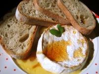 Brie Bread