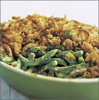 String Bean Casserole