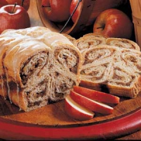 Apple Bread