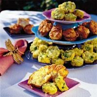 Broccoli Corn Bread
