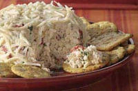 Crab Spread
