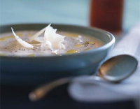 Mexican Chicken And Cheese Soup