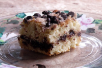 Sour Cream Chocolate Chip Cake
