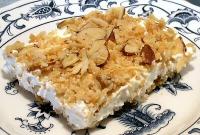 Coconut Crunch Delight