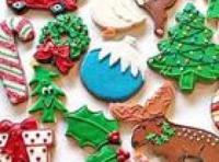 Deluxe Sugar Cookies