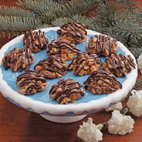 Nutty Clusters
