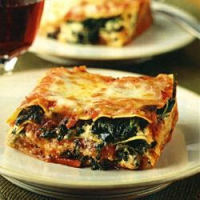 One Step Lasagna