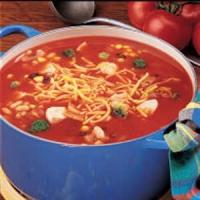 Tomato Soup Dressing