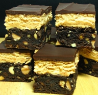 Fudge Bars