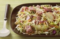 Corned Beef Salad
