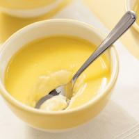 Lemon Cups