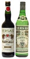 Veal Marsala
