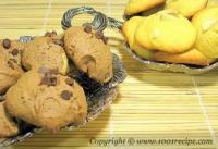 Buttermilk Cookies