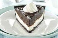 Chocolate Layer Pie