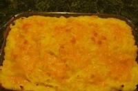 Mashed Potato Bake