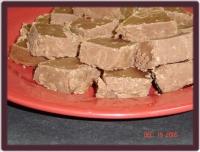 Mexican Fudge