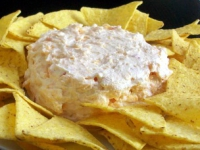 Mexican Cheese Ball