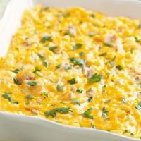 Tuna Macaroni Casserole