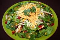 Cherry Coke Jello Salad