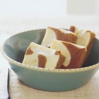 Cream Cheese Crescent Bars
