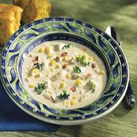 Creamy Potato Chowder