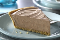 German Chocolate Pie