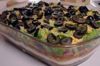 Mexican Caviar