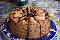 Paul Newman Cake