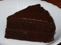 Chocolate Fudge Sheet Cake