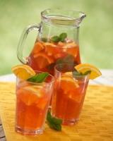 Hot Fruit Drink